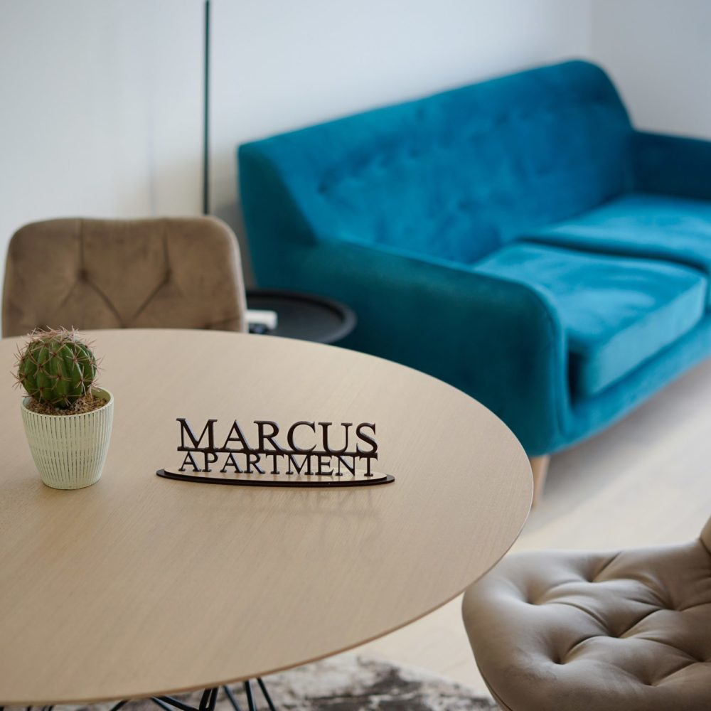 Marcus Apartment